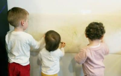 Développement de l'enfant : la motricité fine