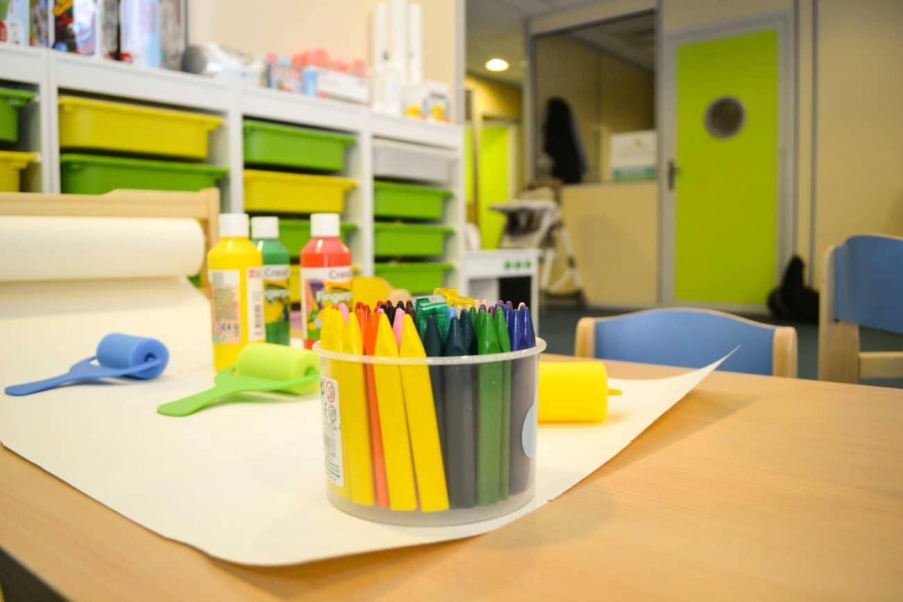 Activités pour les enfants - Micro-crèche Rouen Granny